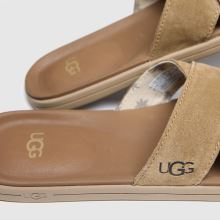 Ugg Brookside Slide 1
