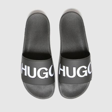 HUGO Match Slide Logotitle=