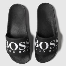 BOSS Solar Slide Logo,1 of 4