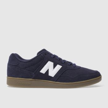 New Balance Navy 288 Mens Trainers