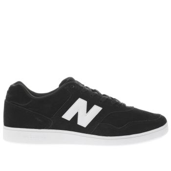 New Balance Black 288 Mens Trainers