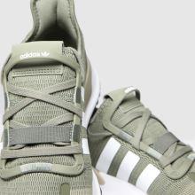 Adidas U_path Run 1