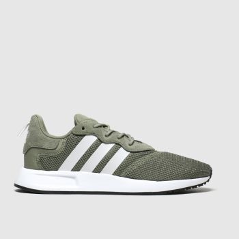 Adidas Khaki X_plr S c2namevalue::Mens Trainers
