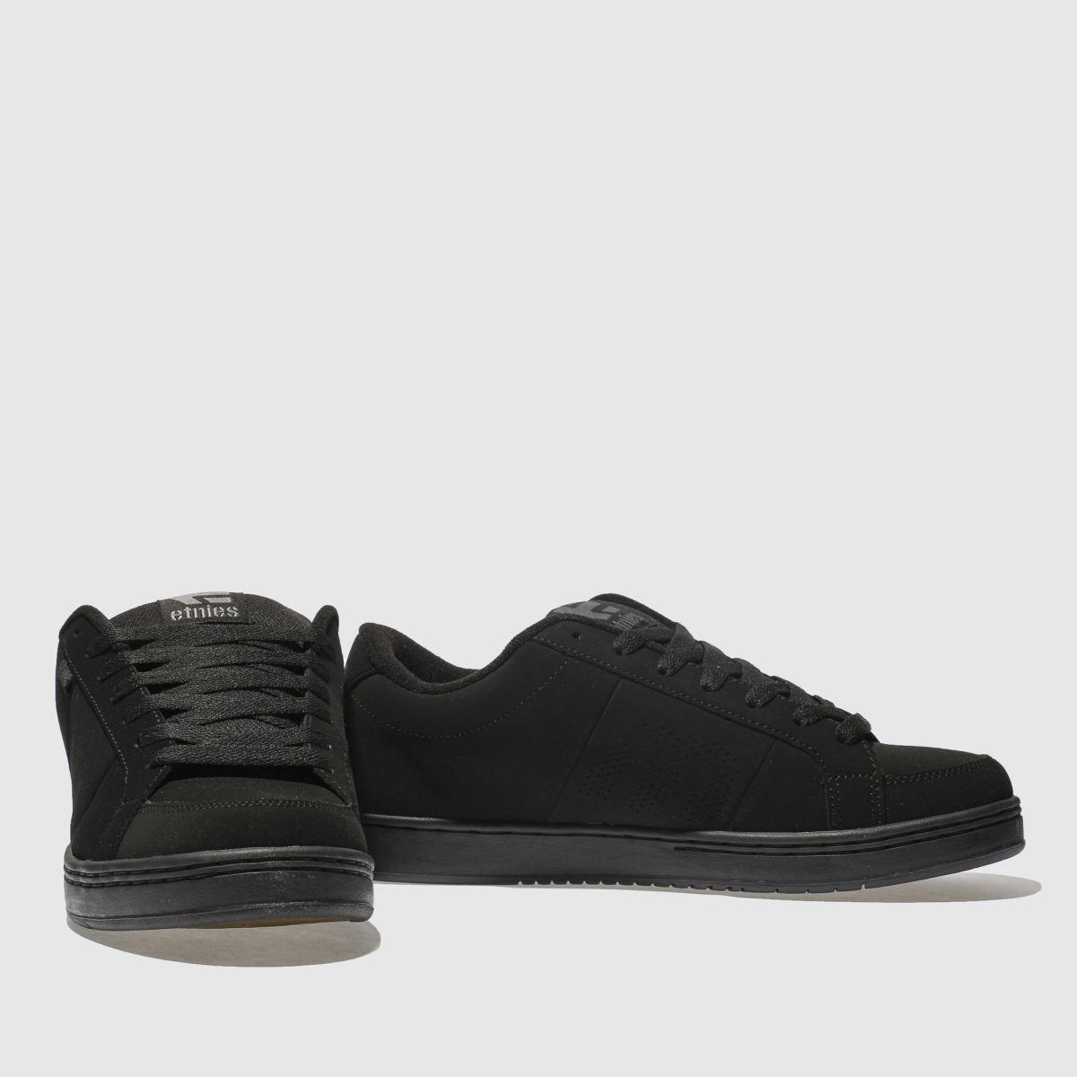 Herren Schwarz etnies Kingpin Sneaker | Schuhe schuh Gute Qualität beliebte Schuhe | 46f3e1