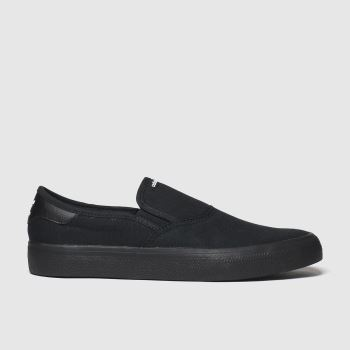 Adidas Skateboarding Black 3mc Slip Mens Trainers