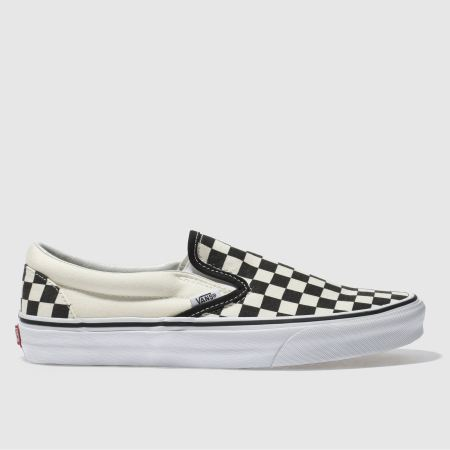 Vans Classic Checkerboard Slip Ontitle=