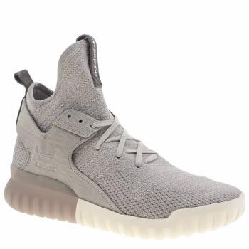 hombre x gris hombre adidas tubular x gris primeknit zapatillas | 02b72a2 - grind.website