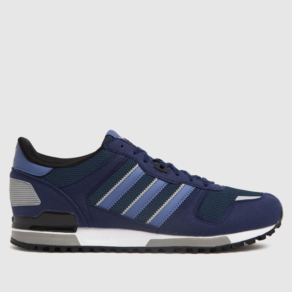 Adidas Navy Zx 700 Trainers