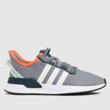 adidas U_path Run,1 of 4