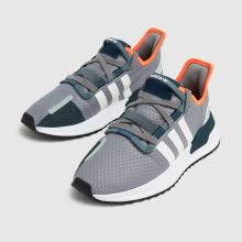 adidas U_path Run,3 of 4
