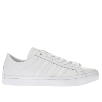 adidas court trainers