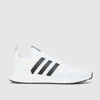 adidas White Multi-x Mens Trainers