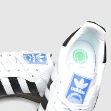 Adidas Samba Vegan 1