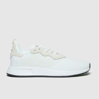 adidas White X_plr S Mens Trainers