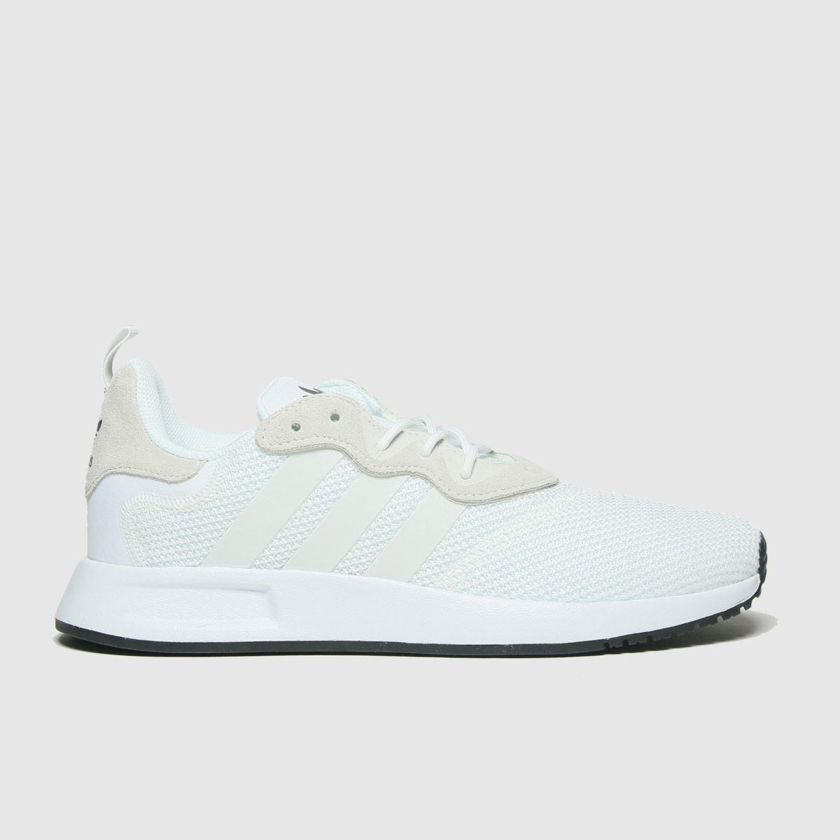 Adidas White X_plr S Trainers