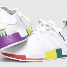 adidas Nmd_r1 Pride 1