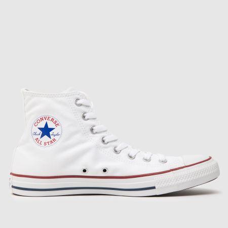 Converse All Star Hi Toptitle=