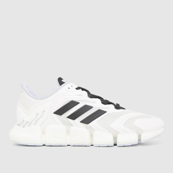 adidas White Climacool Vento Mens Trainers