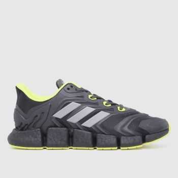 adidas Black Climacool Vento Mens Trainers