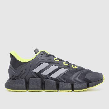 adidas Black Climacool Vento Mens Trainers