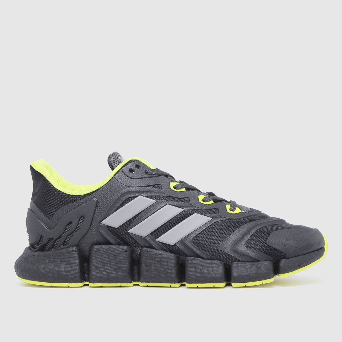 Adidas Black Climacool Vento Trainers