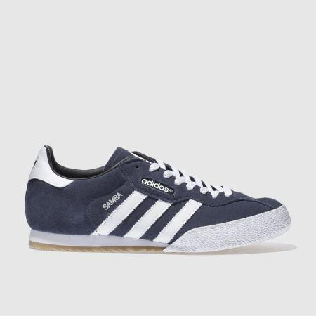 adidas Samba Super Suedetitle=