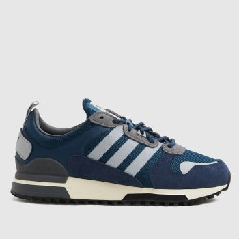 adidas Navy Zx 700 Hd Mens Trainers