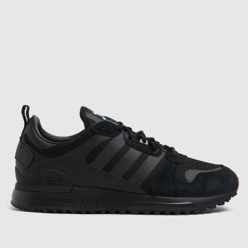 adidas Black Zx 700 Hd Mens Trainers
