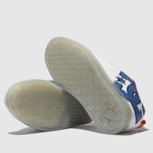 Dc Shoes court graffik se 1