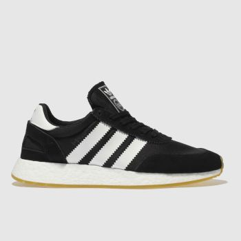 Adidas Black & White I-5923 Trainers