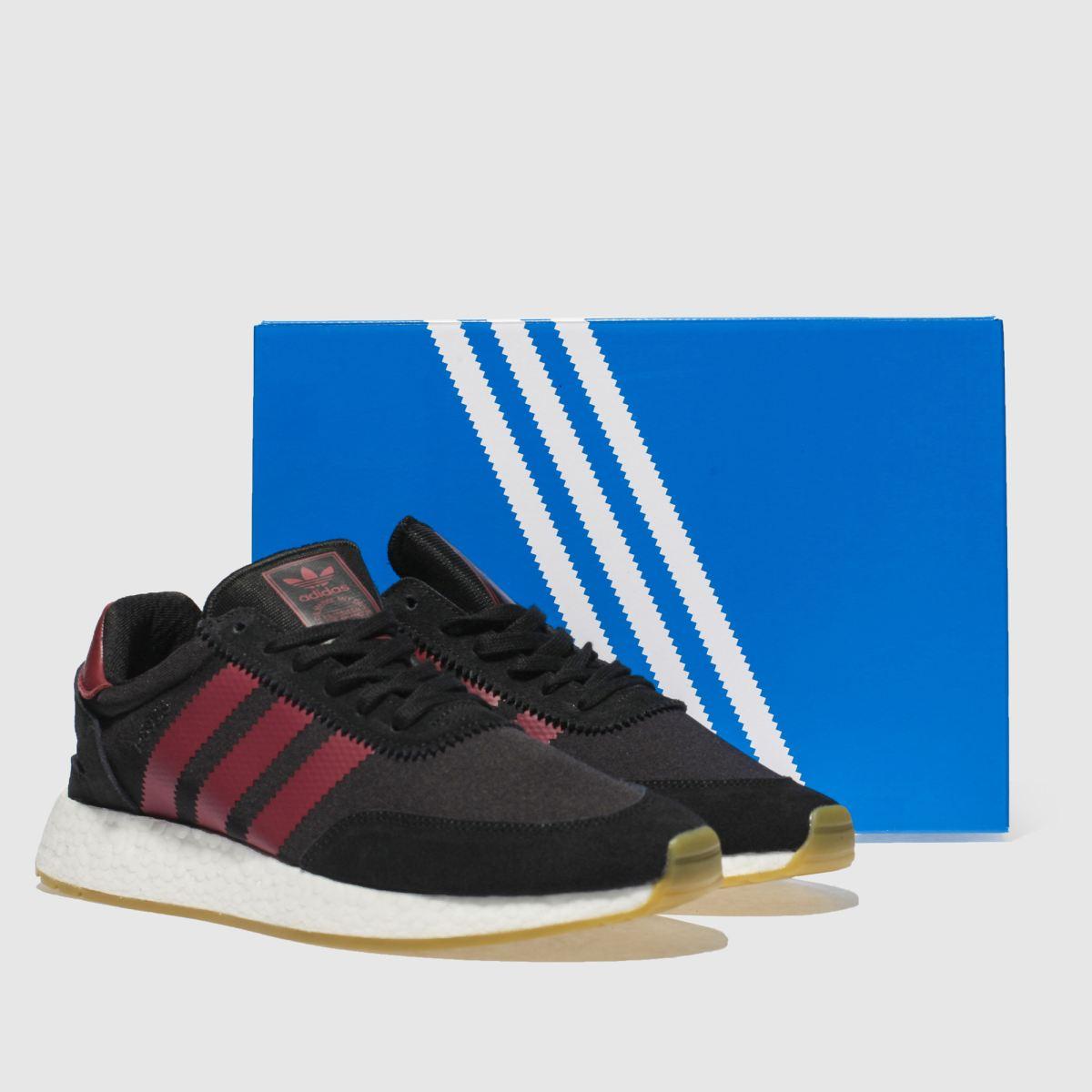 Schuh Adidas I 5923 SneakerGute Herren Rot Schwarz vf6YIb7yg