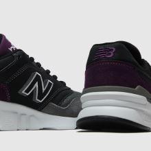 New balance 997 1