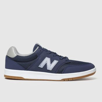 New Balance Navy & Grey All Coasts 425 c2namevalue::Mens Trainers