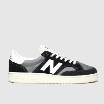 New Balance Black & White Proct Mens Trainers