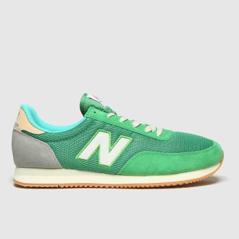 New balance Green 720 Mens Trainers#