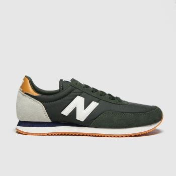 New balance Dark Green 720 Mens Trainers