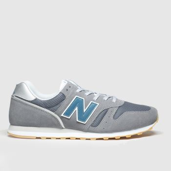 New Balance Grau 373 c2namevalue::Herren Sneaker