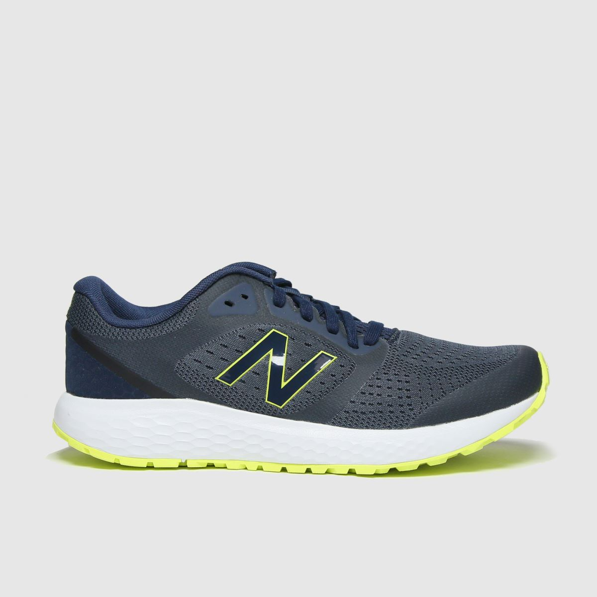 New Balance Navy 580 Trainers
