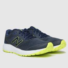 New balance 580 1