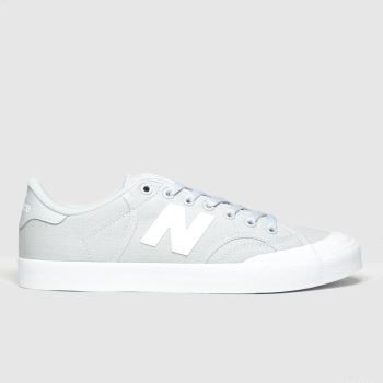 New balance Grey Procts V2 Mens Trainers#