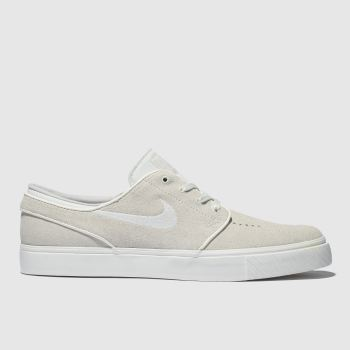 337f6510cda5 Nike Sb White Zoom Stefan Janoski Mens Trainers