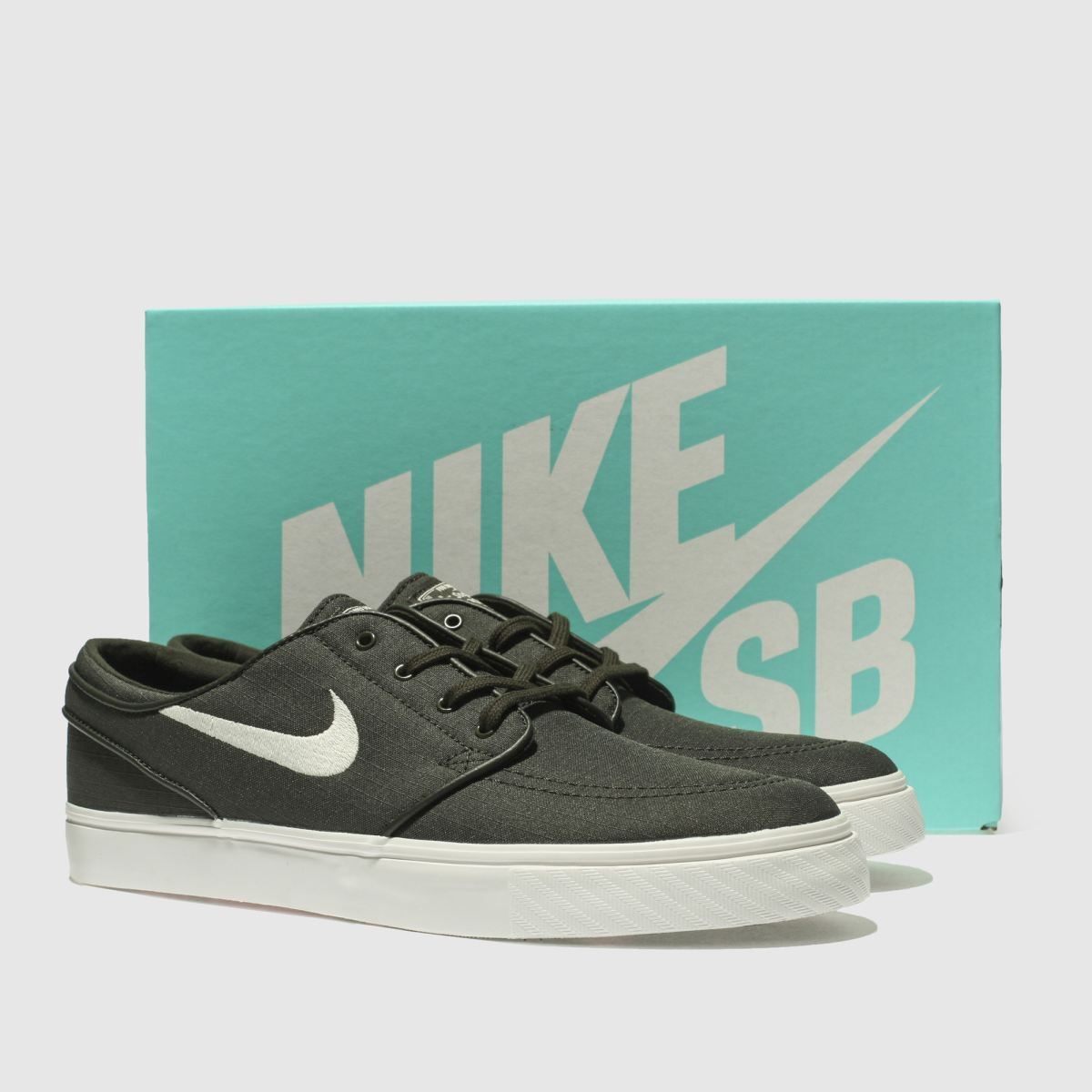 Herren Khaki nike Sneaker sb Zoom Stefan Janoski Sneaker nike | schuh Gute Qualität beliebte Schuhe 349866