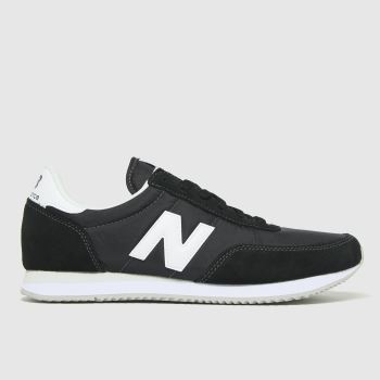 New balance Black 720 Mens Trainers