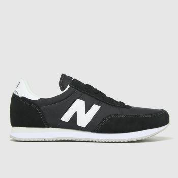 New balance Black 720 Mens Trainers
