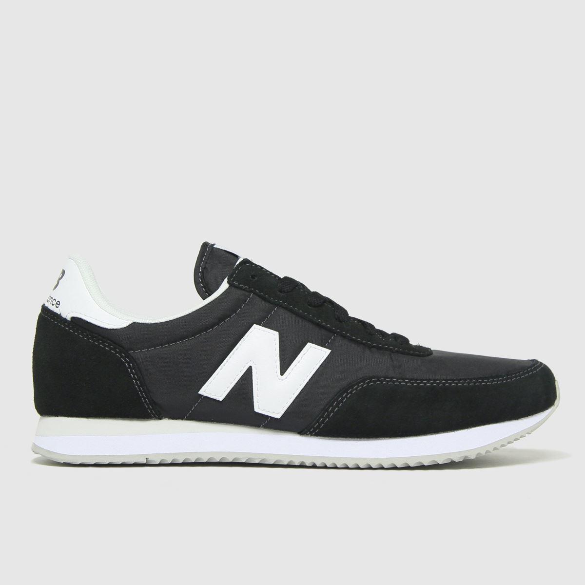 New Balance Black 720 Trainers