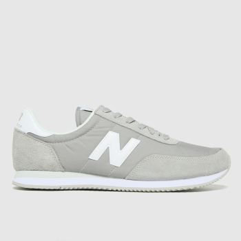 New balance Grey 720 Mens Trainers