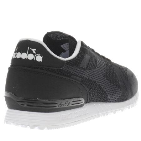 Grande sconto Diadora Titan Weave Uomo Diadora Sneaker