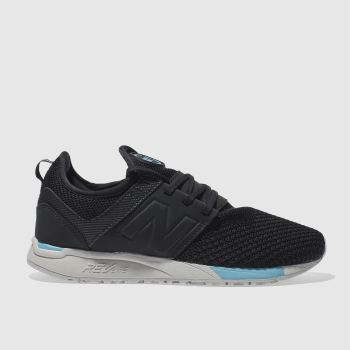 new balance men's 247 trainer