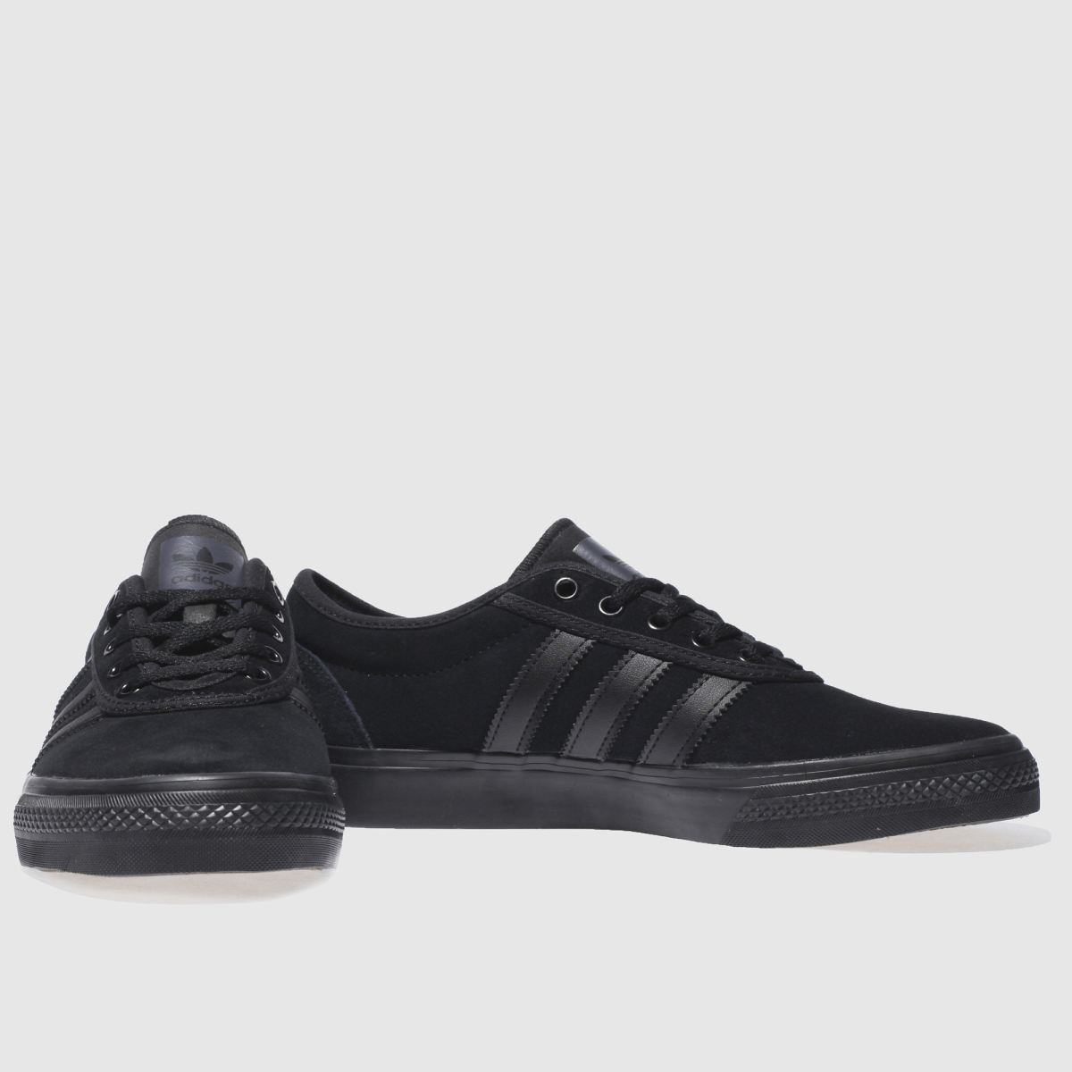 Herren Schwarz adidas Qualität skateboarding Adi-ease Sneaker   schuh Gute Qualität adidas beliebte Schuhe 7005e3