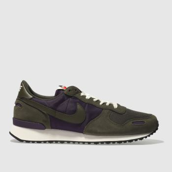 Nike Purple Air Vortex Mens Trainers